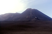 Southeast Crater, 2003