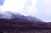 Southeast Crater, 1989